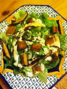 César Chávez Salad