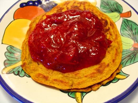 Final Pancake