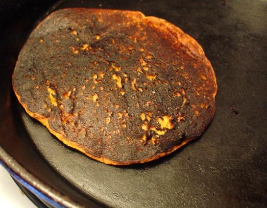 Pancake Cooking 4