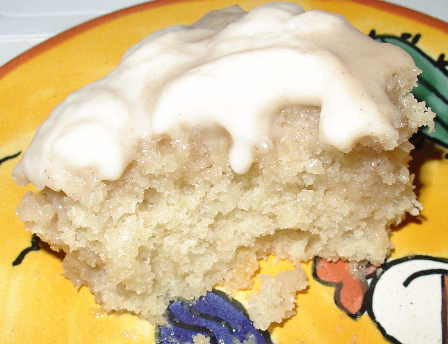 Vegan tres leches cake recipe